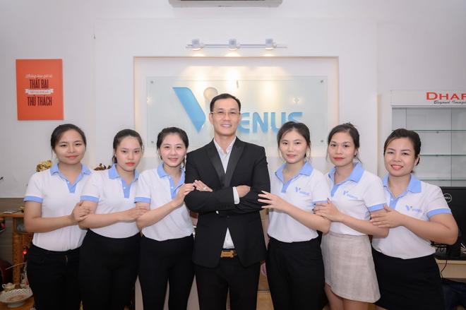 Những dấu ấn nổi bật của Venus trong hành trình 7 năm chăm sóc sức khỏe cho người Việt - 1