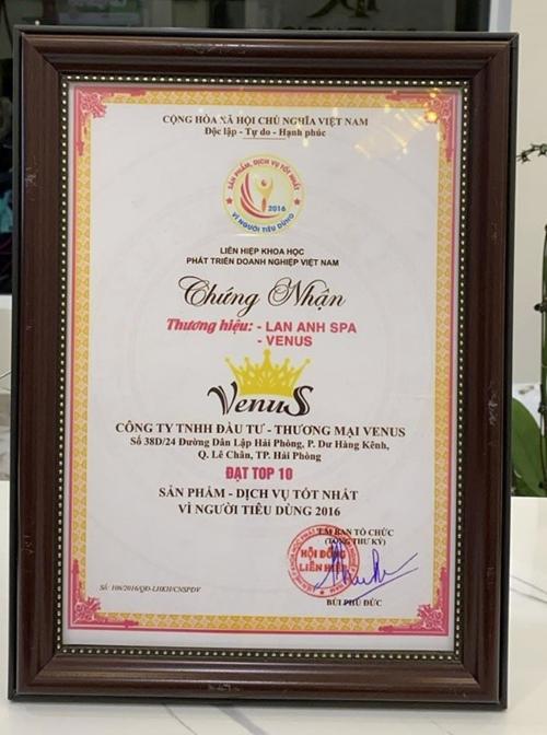 Những dấu ấn nổi bật của Venus trong hành trình 7 năm chăm sóc sức khỏe cho người Việt - 2