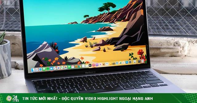 Top MacBook đáng rút ví nhất cho giới văn phòng
