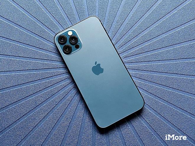 iPhone 12 Pro tiếp tục phô trương khả năng quay video/ chụp ảnh trong quảng cáo mới - 3