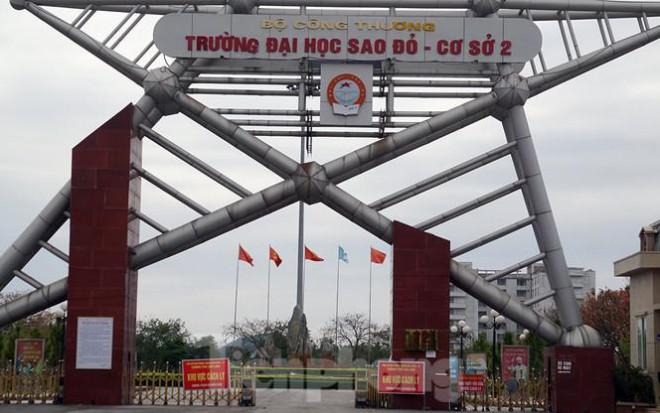 Toàn cảnh TP Chí Linh trước giờ gỡ phong tỏa - 11
