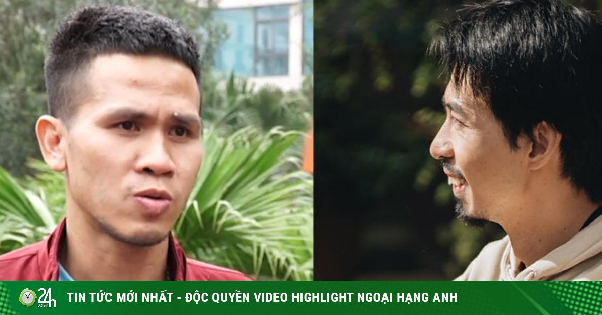 Nguyễn Ngọc Mạnh không nhận làm anh hùng, Đen Vâu nói 1 câu gây sốt mạng