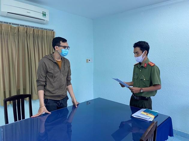 Kết luận vụ nam tiếp viên Vietnam Airlines làm lây lan dịch bệnh - 1