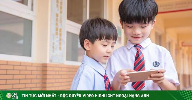 Tại sao những người nổi tiếng, giàu có lại phản đối việc cho trẻ em sử dụng điện thoại sớm?