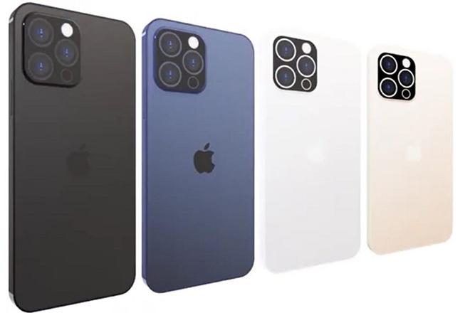 Tính năng iPhone 12 Pro hot nhất sẽ có mặt trên mọi mẫu iPhone 13 - 3