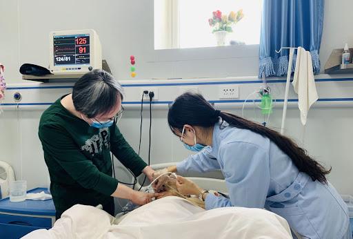 Chàng trai trẻ tử vong lúc nửa đêm, bác sĩ tức giận vì nguyên nhân liên quan tới người vợ - 1