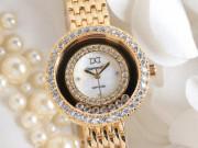 Bộ sưu tập đồng hồ Diamond D hot nhất 2021, bảo hành trọn đời sản phẩm, click xem ngay