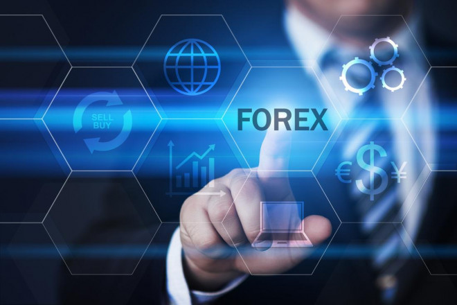 """Đầu tư tiền ảo trên sàn Forex: Lao như """"thiêu thân"""" và chiêu trò biến tướng - 1"""