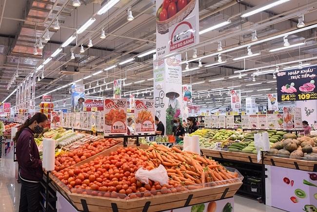 Bất ngờ siêu thị BigC đổi tên: Lý do vì sao? - 1
