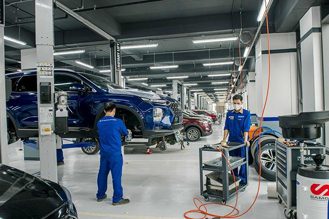 Khách hàng Việt được tăng thời gian bảo hành từ Hyundai - 3