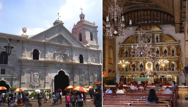 Sửng sốt trước 10 trải nghiệm tuyệt vời tại nơi này ở Philippines - 10