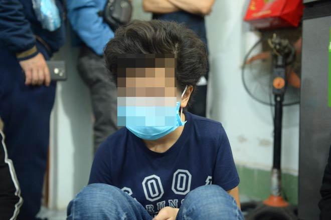 Thông tin mới vụ bé gái 12 tuổi bị bạo hành, xâm hại ở Hà Nội - hình ảnh 1