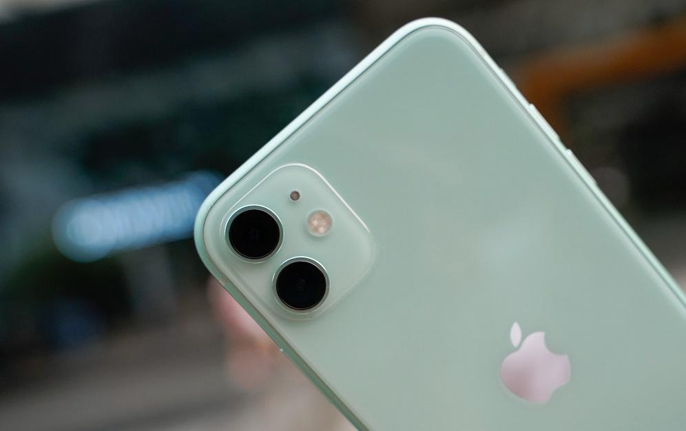 Trong tầm giá 17 triệu, iPhone 11 có còn đáng mua trong năm 2021? - 4