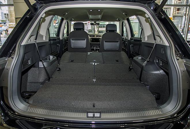 Volkswagen Tiguan Elegance nhận ưu đãi thêm 100 triệu đồng - 12