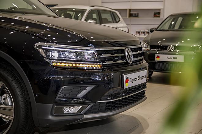 Volkswagen Tiguan Elegance nhận ưu đãi thêm 100 triệu đồng - 3