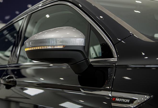 Volkswagen Tiguan Elegance nhận ưu đãi thêm 100 triệu đồng - 7
