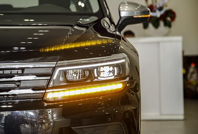 Volkswagen Tiguan Elegance nhận ưu đãi thêm 100 triệu đồng - 6
