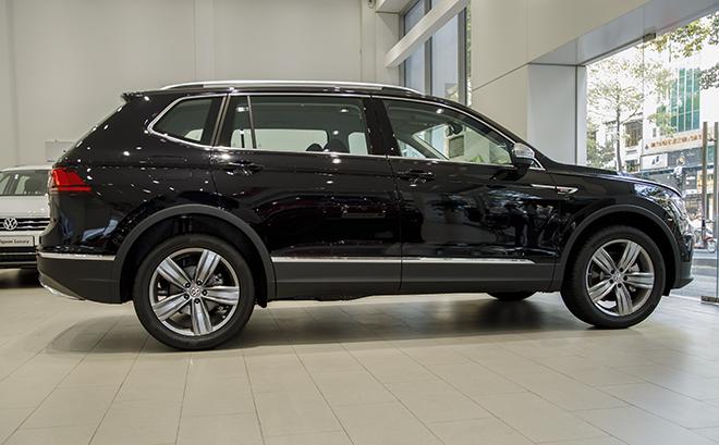 Volkswagen Tiguan Elegance nhận ưu đãi thêm 100 triệu đồng - 4