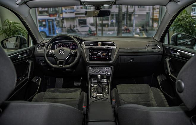 Volkswagen Tiguan Elegance nhận ưu đãi thêm 100 triệu đồng - 8