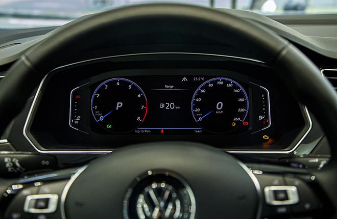 Volkswagen Tiguan Elegance nhận ưu đãi thêm 100 triệu đồng - 9