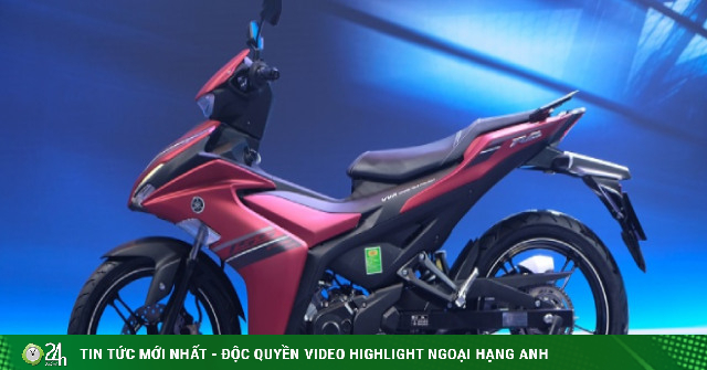 Bảng giá Yamaha Exciter 155 VVA tháng 3/2021, chênh 6,5 triệu đồng