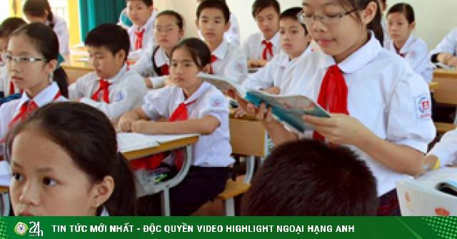 Bộ GD ĐT lên tiếng về thông tin bắt buộc dạy tiếng Hàn, tiếng Đức từ lớp 3 đến lớp 12