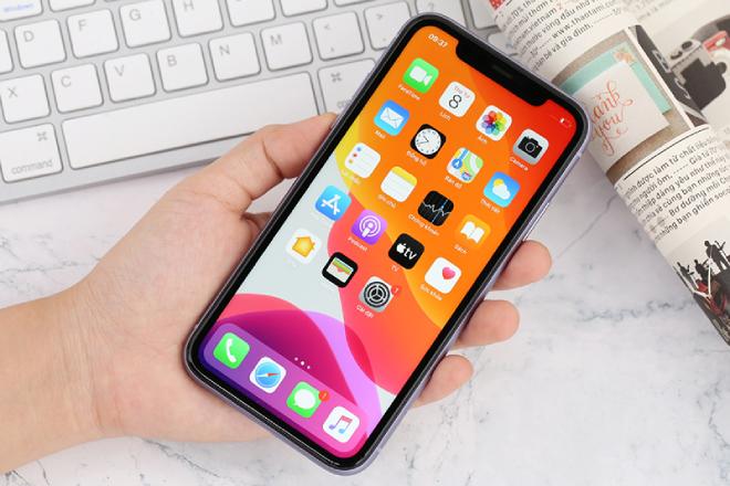 Bảng giá iPhone mới nhất tháng 3/2021, giảm tới 6 triệu đồng - 3