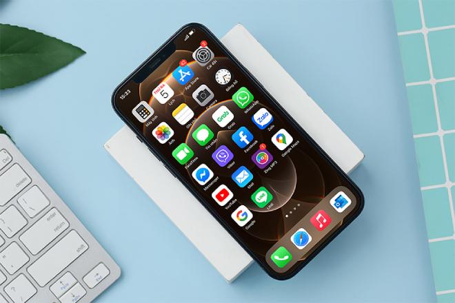 Bảng giá iPhone mới nhất tháng 3/2021, giảm tới 6 triệu đồng - 1