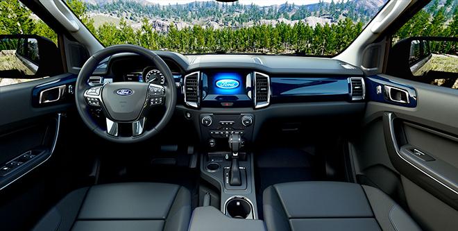 Everest phiên bản Ambiente bị loại khỏi danh mục của Ford Việt Nam - 4