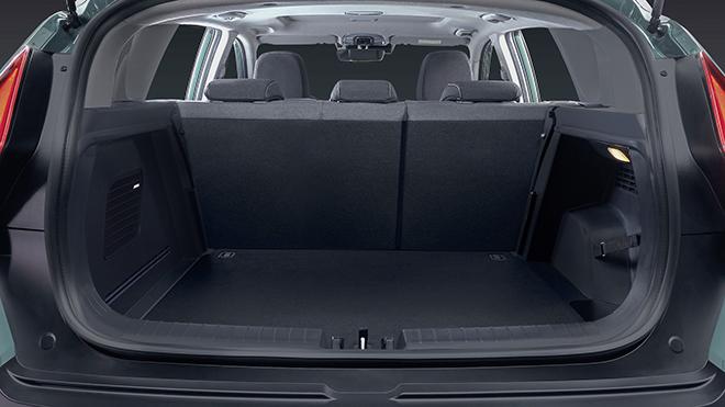 Hyundai Bayon trình làng, giá khoảng 542 triệu đồng - 7