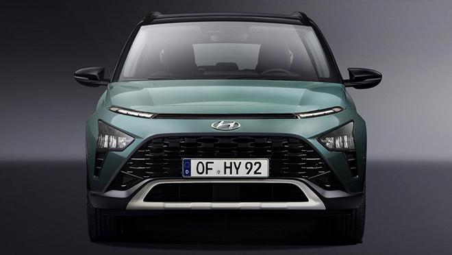 Hyundai Bayon trình làng, giá khoảng 542 triệu đồng - 3