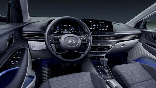 Hyundai Bayon trình làng, giá khoảng 542 triệu đồng - 8