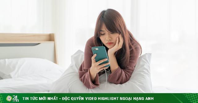 40% sinh viên Anh đang nghiện smartphone, sinh viên Việt Nam thì sao?