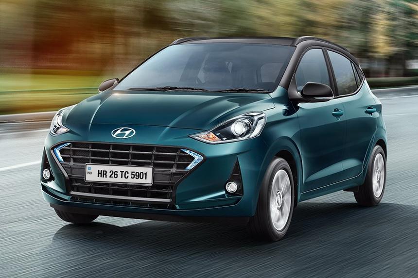 Những mẫu ô tô được mong chờ ra mắt phiên bản mới trong năm 2021 - 1