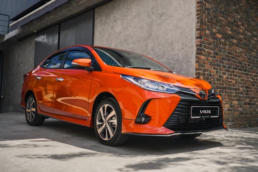 Những mẫu ô tô được mong chờ ra mắt phiên bản mới trong năm 2021 - 3