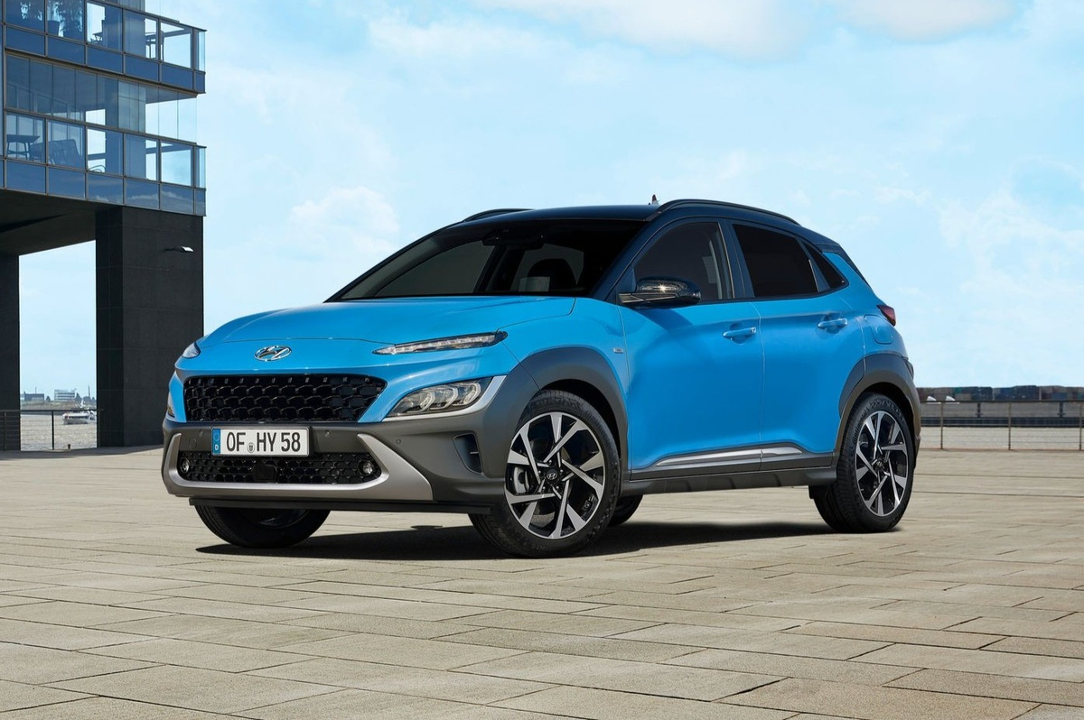 Những mẫu ô tô được mong chờ ra mắt phiên bản mới trong năm 2021 - 6