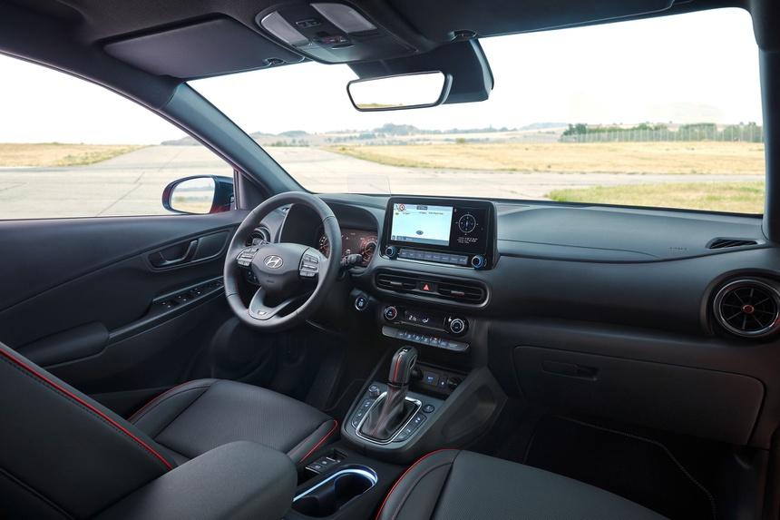 Những mẫu ô tô được mong chờ ra mắt phiên bản mới trong năm 2021 - 7