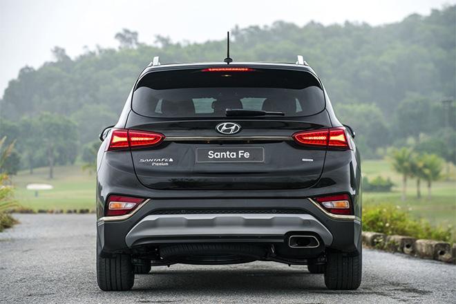 Hyundai SantaFe – Giá trị và sức hấp dẫn - 3