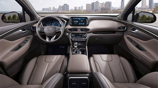 Hyundai SantaFe – Giá trị và sức hấp dẫn - 4