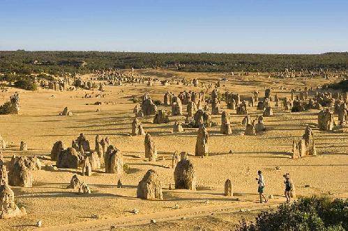 Những sa mạc kỳ quái nhất hành tinh khiến cả những du khách giàu kinh nghiệm nhất phải kinh ngạc - 8