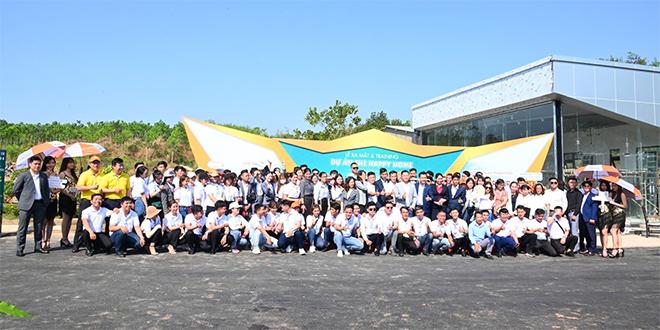 Chính thức công bố dự án The Happy Home tại trung tâm TP Đồng Xoài, Bình Phước - 4