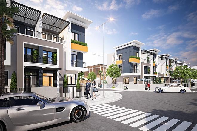 Chính thức công bố dự án The Happy Home tại trung tâm TP Đồng Xoài, Bình Phước - 6
