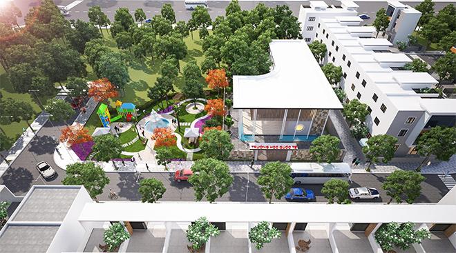 Chính thức công bố dự án The Happy Home tại trung tâm TP Đồng Xoài, Bình Phước - 5