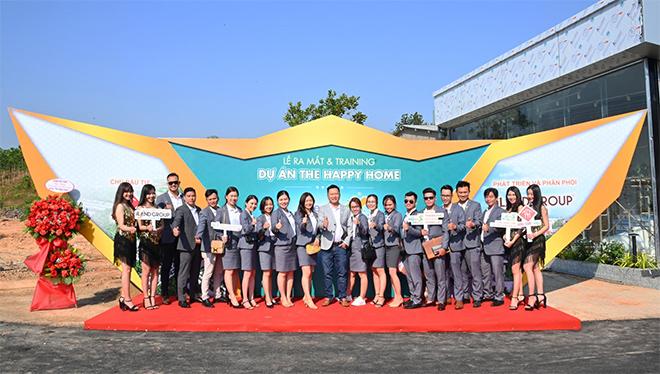 Chính thức công bố dự án The Happy Home tại trung tâm TP Đồng Xoài, Bình Phước - 2