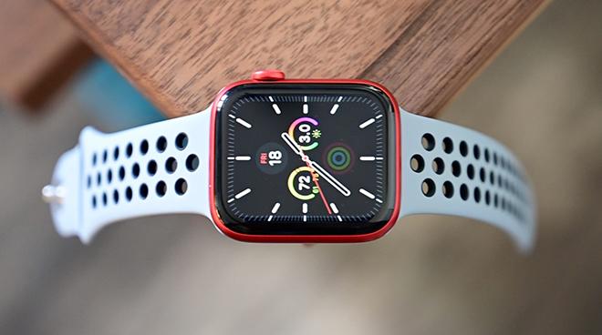 """Chiếc đồng hồ thông minh bán """"chạy"""" nhất trong quý 4 năm 2020 là đây - 3"""