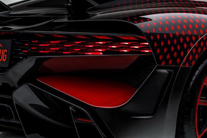 Siêu phẩm Bugatti Divo Ladybug lộ diện sau hai năm nghiên cứu - 10