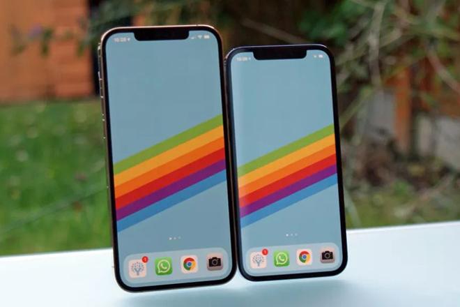 iPhone 13 chưa ra, iPhone 14 đã bắt đầu nhen nhóm - 1