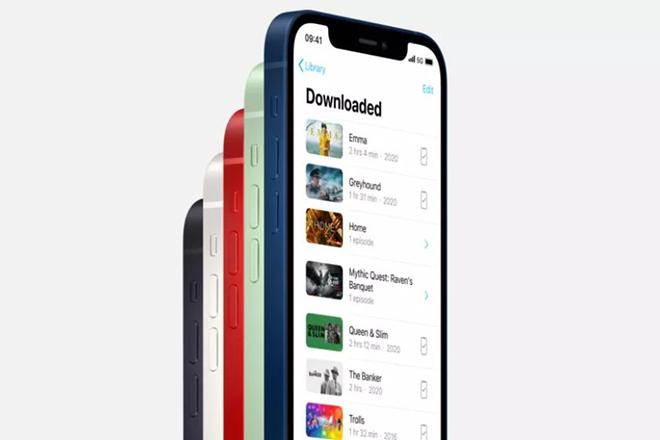 iPhone 13 chưa ra, iPhone 14 đã bắt đầu nhen nhóm - 4