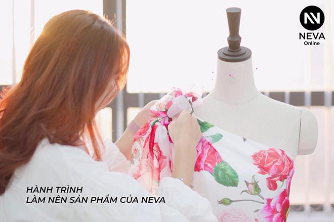 Hành trình làm nên sản phẩm thương hiệu Neva Online - 4