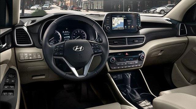 Hyundai Tucson FaceLift – Lựa chọn hoàn hảo trong tầm giá - 2